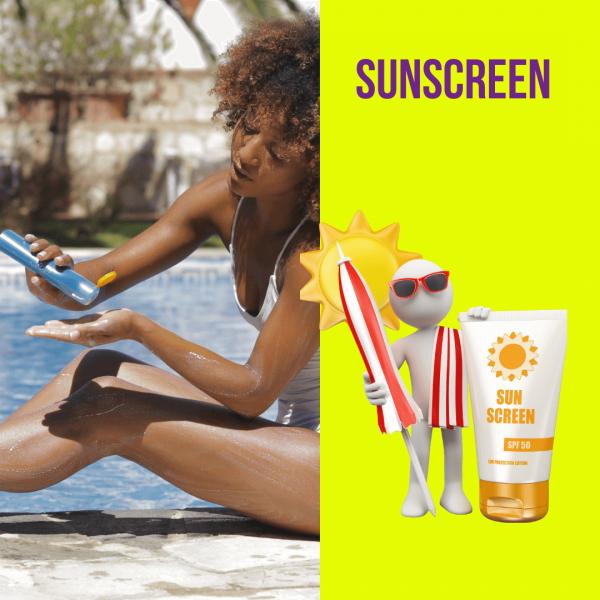 Weightless Broad Spectrum Sunscreen