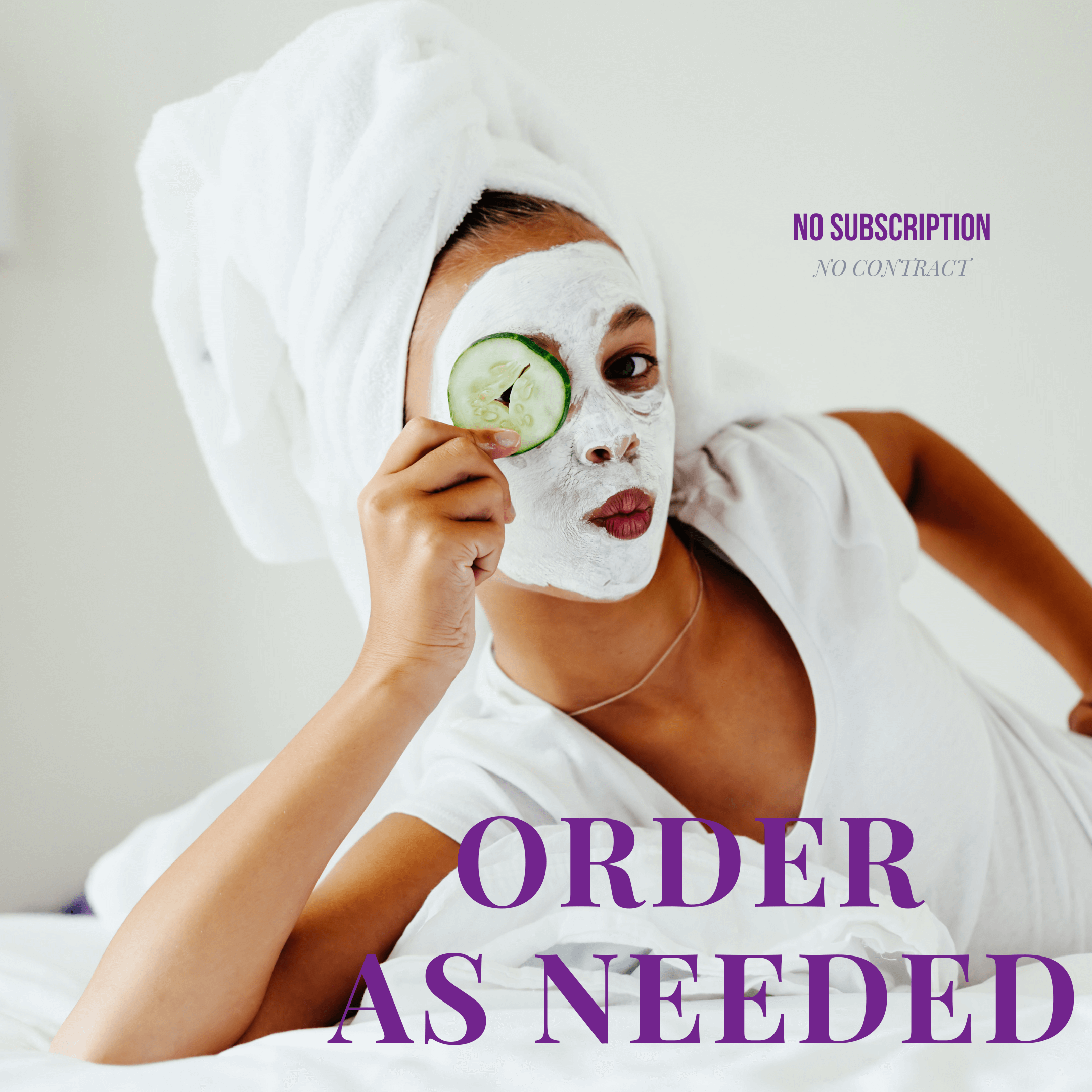 virtual facial with esther the esthetician nelson in tampa florida luxury lotus spa for black women with darker skin clear acne acne scars brown spots and ingrown hair in the chin area