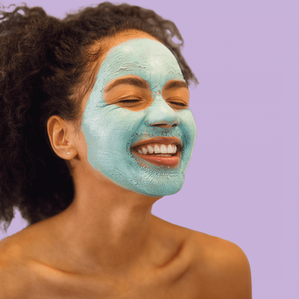 how to get glowy skin with facial